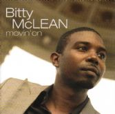 Bitty McLean - Movin' On (Taxi / Silent River) CD